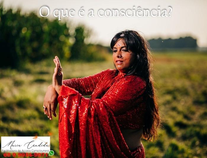 O que é a consciência?
